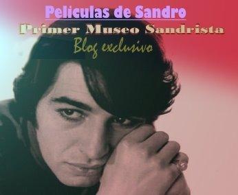 Películas de Sandro