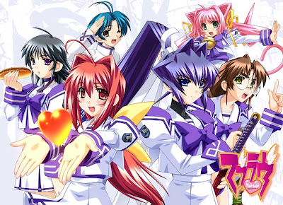 Muv Luv Unlimited Integrale