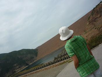 西贡万宜水坝