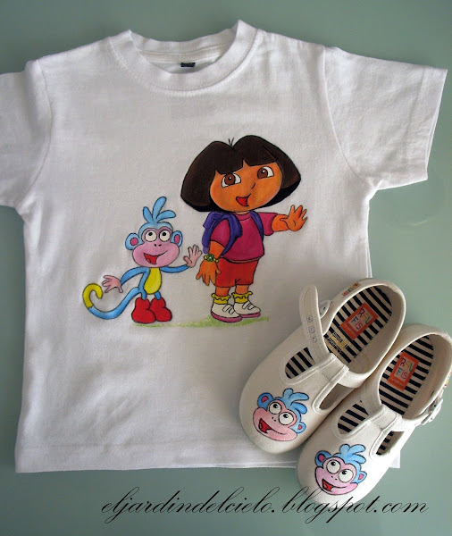 Dora la exploradora - Dora la exploradora cocina ...