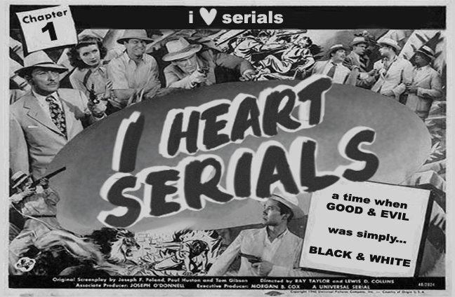 i heart serials