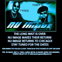 NU IMAGE-TYREE & TONY G