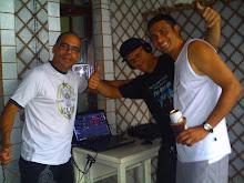 DJ ALEX _ DJ WAGNER _ PEDRO SAINT