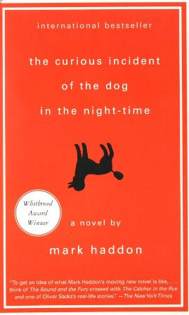 narrative perspective in the curious incident Need help with chapter 71 in mark haddon's the curious incident of the dog in the night-time check out our revolutionary side-by-side summary and analysis.