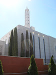 Madrid Spain LDS Temple