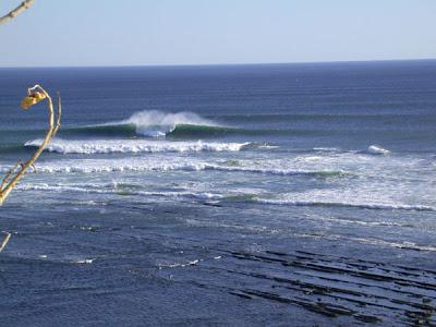 lakey surf