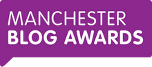 Shortlisted: Best Arts and Culture Blog, Mcr Blog Awards 09