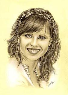 Kreslené portréty