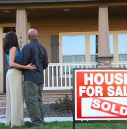 Home buyer tax credit information