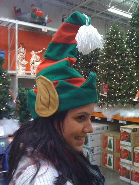 stop the pressesthe competition just got a little steeper not only are they ugly and festive but the hats dance and light up - Ugly Christmas Hats