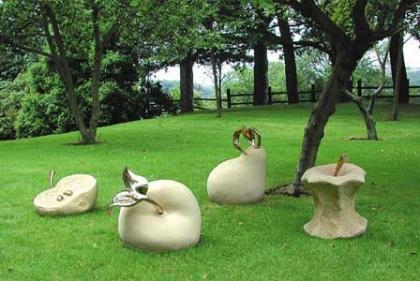 Fotos de jardines decoraci n del jard n fotos de - Decoracion del jardin ...