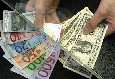 cotizacion dolar euro