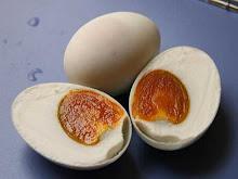 Telur asin