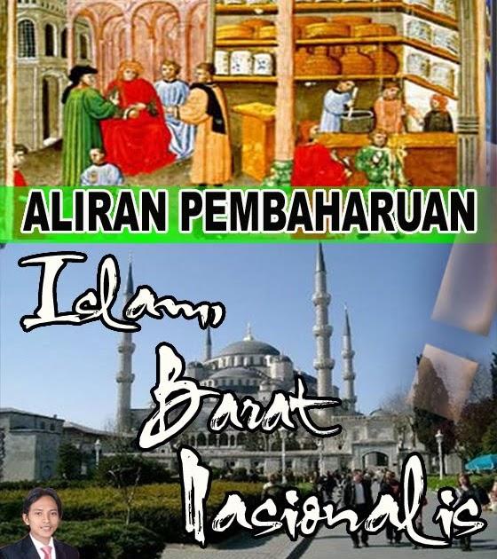 Islamic Education: Aliran Pembaharuan (Barat, Islam ...