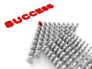 Rahasia Meraih Sukses Tanpa Henti (I-III)