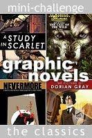 Graphic Novels Mini Challenge