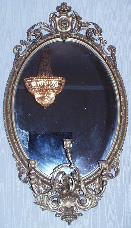 Il lago dei misteri l imperatore allo specchio - Ragazze nude allo specchio ...