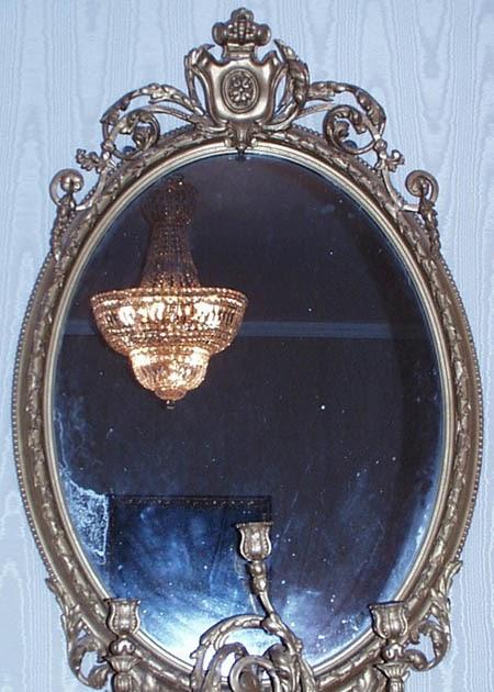Il lago dei misteri l imperatore allo specchio - L immagine allo specchio streaming ...