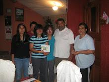 Donativo de Citlali Ramirez