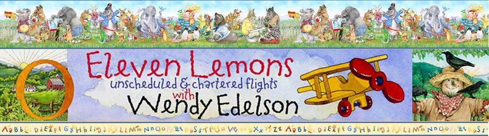 Eleven Lemons