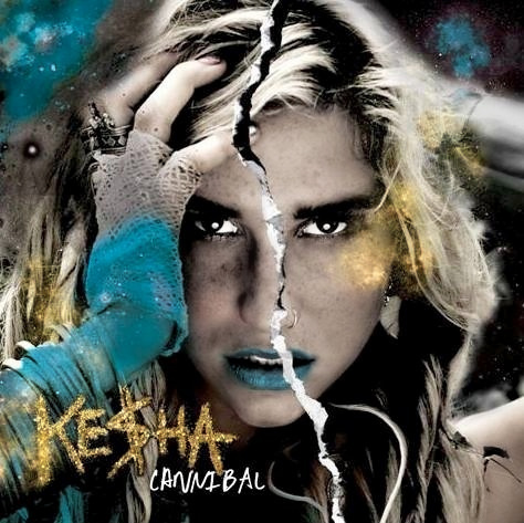 Ke$ha- Cannibal [Album Download]
