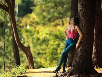 Best Foto Cewek Seksi Indonesia Posing