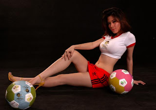 Foto Model Sexy Indonesia