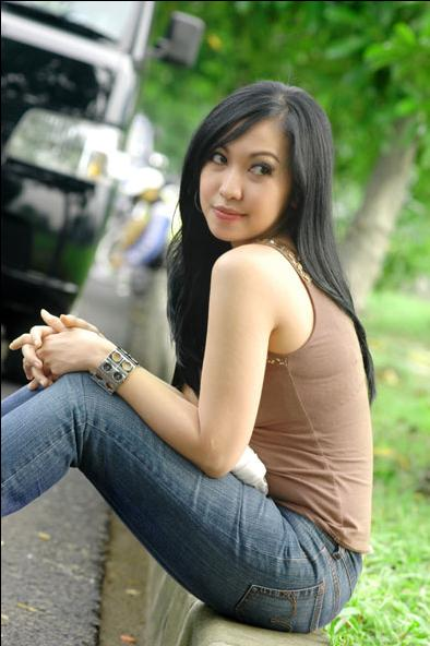INDO MODELS - Indonesian Models Of Photographers