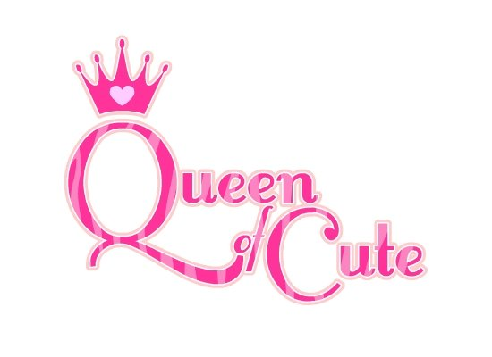 Baby Gift Logo : Queen of cute baby gifts