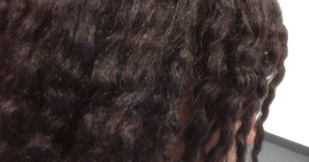 How To Thicken Black Hair Naturally