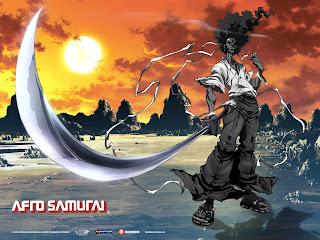 Samurai Myth And Reality | RM.