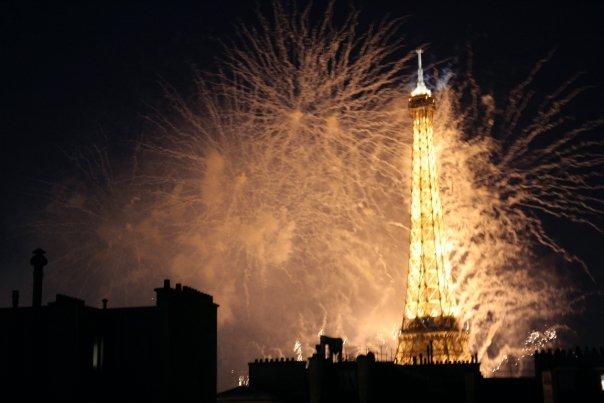 Eiffel. ...