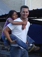 Sam & Cristina 2006