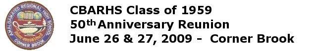 cbarhs class of 59