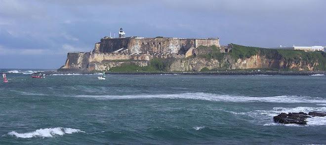 San Felipe del Morro ;