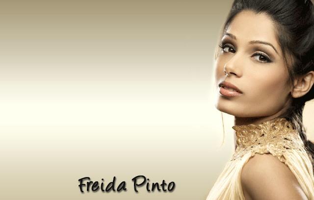 slumdog millionaire wallpapers. Slumdog Millionaire Actress
