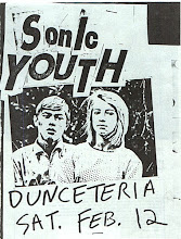 Sonic Youth on Myspace