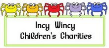 Incy Wincy Children's Charities Inc.