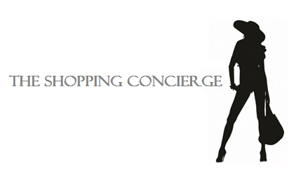 The Shopping Concierge