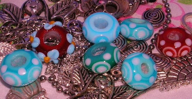Neue Pandora Perlen