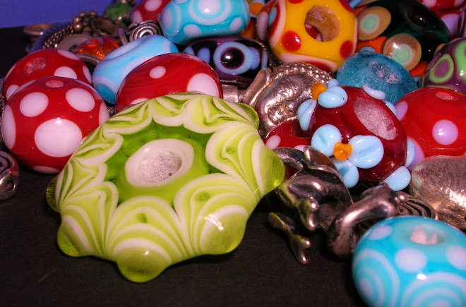 Noch mehr Perlen