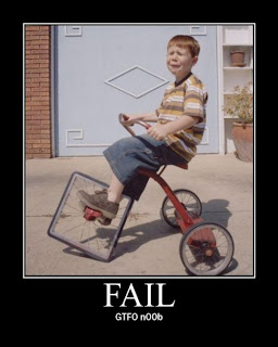 ginger kid motivational fail gtfo noob n00b, ginger kid motivational, motivational, gtfo n00b, gtfo noob, funny picture kid
