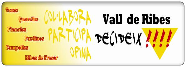 Vall de Ribes Decideix!