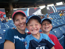 My First Titans Game