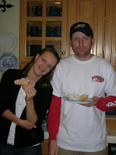 Trev and Jeana