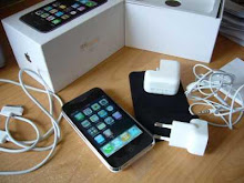 Apple iPhone 3Gs 32 GB WHITE