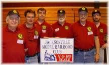 Onslow Model Railroaders