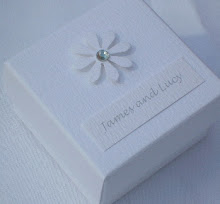 Handmade Personalised Boxes