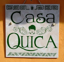 simbolo de casa quica