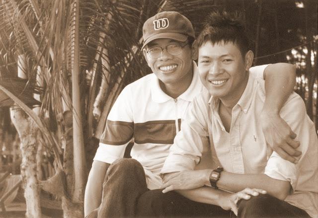 12A1 Nguyen Huu Huan 19871990 NGÀY XƯA ƠI
